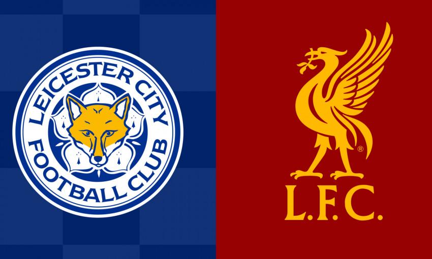 Leicester vs Liverpool Premier League
