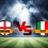 England vs Italy Euro 2020 Final